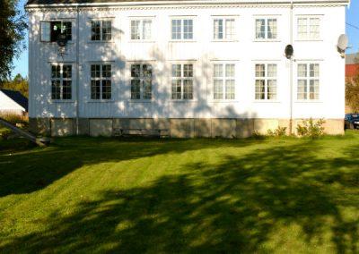Fasade bakside